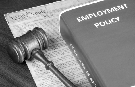 Employment and Social Insurance